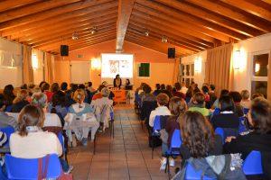 Ruth Salditos Incontro San Giovanni Lupatoto 2017