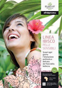 locandina ibisco