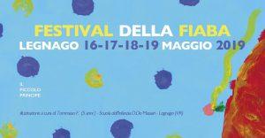Festival fiaba Legnago 2019