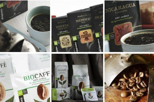 caffè bio altromercato