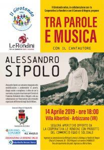 CONCERTO A.SIPOLO