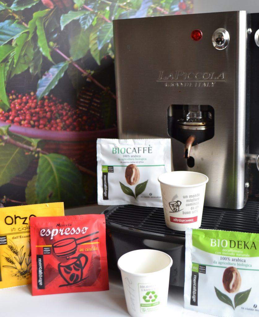 macchina-a-cialde-caffè