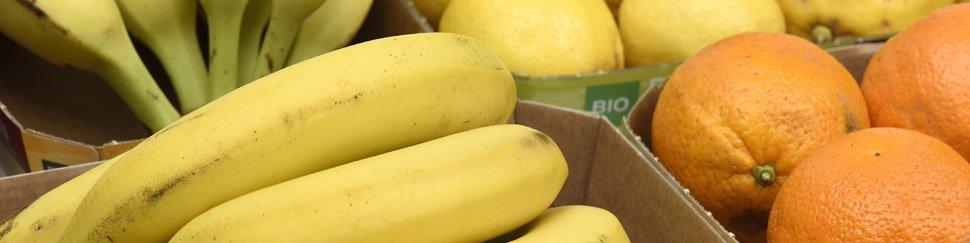 frutta fresca Altromercato