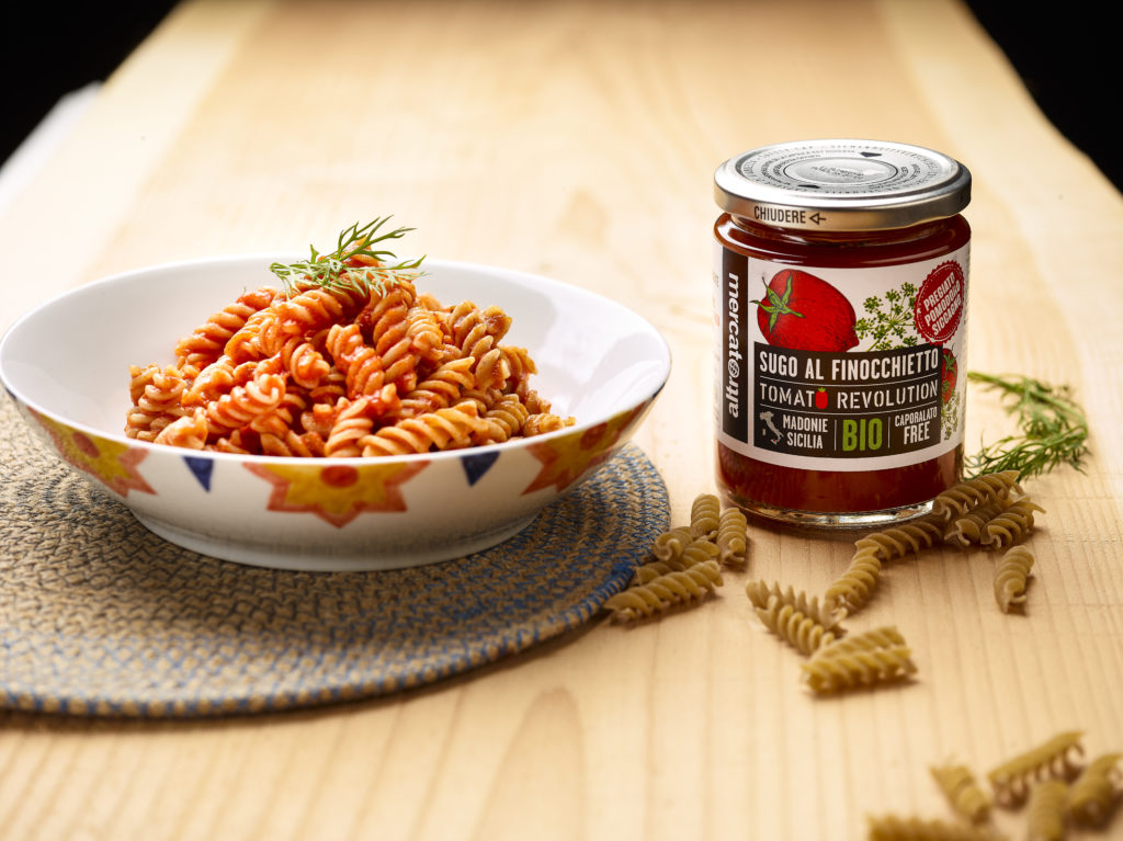Tomato Revolution_finocchietto