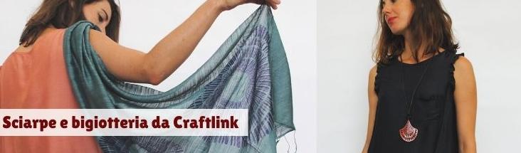 Sciarpe Craftlink