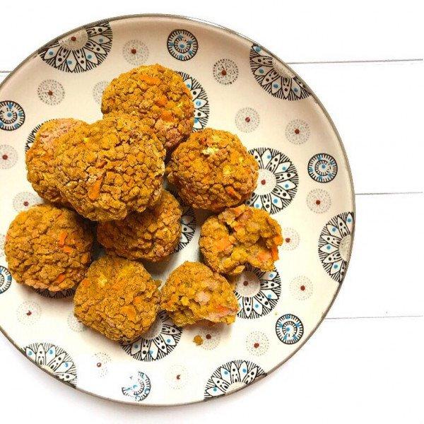 Falafel cous cous Altromercato