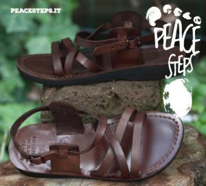 peace steps